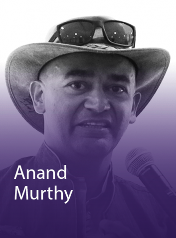 Anand-Murthy