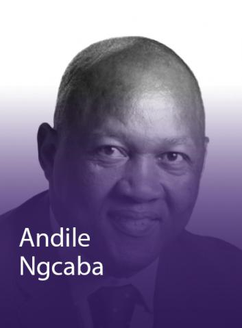 Andile-Ngcaba